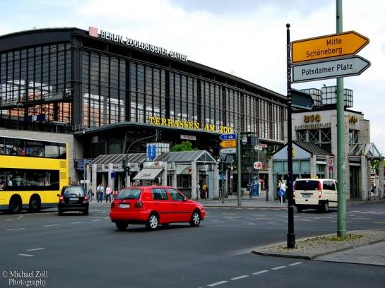 Bahnhof Zoo 1
