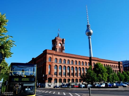 Berliner Rathaus 9