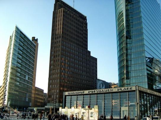 Potsdamer Platz 2