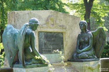 Friedhöfe an der Liesenstraße